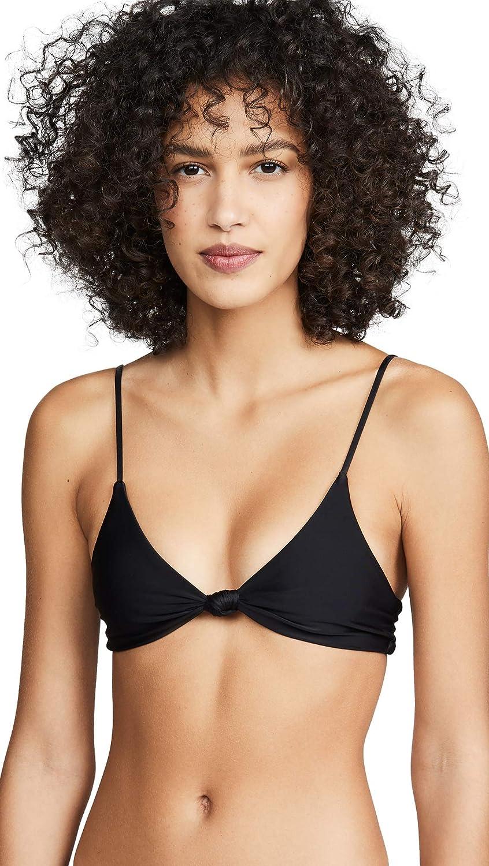 MIKOH Women's Kaloko Bikini Top
