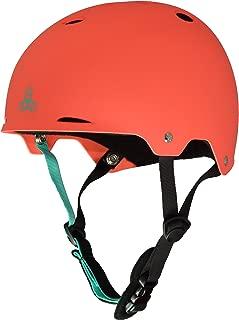 Triple Eight Gotham Water Helmet for Wakeboarding and Waterskiing