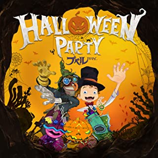 HALLOWEEN PARTY (プペル Ver.)