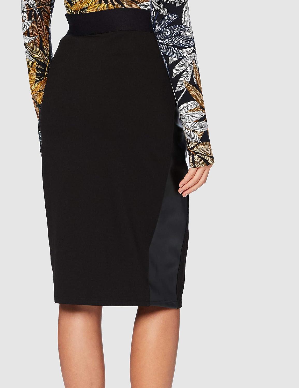 Supermom Damen Skirt OTB Combi Rock