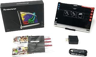 Lenovo YOGA Tablet 2 SIMフリー(Android 4.4/Atom Z3745/16GB/8.0型ワイドIPSパネル) 59428222