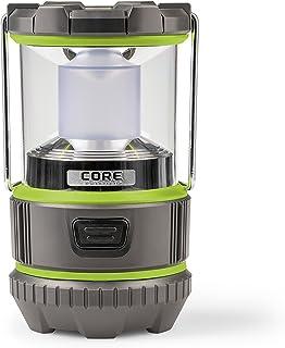 فانوس باتری LED ، CORE 500 Lumen CREE LED