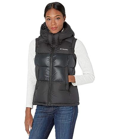 Columbia Pike Laketm II Insulated Vest (Black) Women