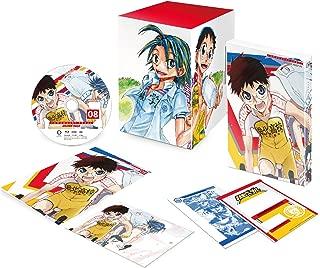 Animation - Yowamushi Pedal Grande Road Vol.8 [Japan LTD DVD] TDV-25038D