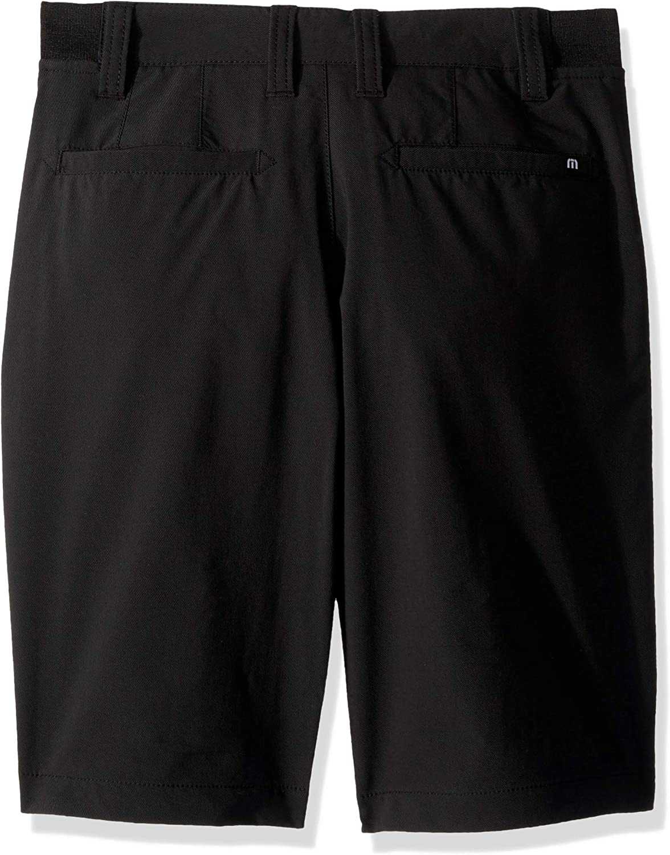 TravisMathew Boys Hef Flex Shorts Big Kids