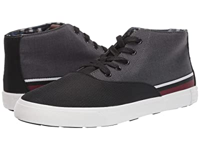 Ben Sherman Pete (Black Nylon) Men