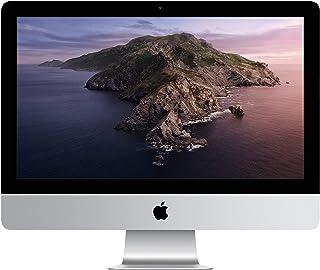 Nuevo Apple iMac (de 21.5 pulgadas, Procesador IntelCore i5 de doble núcleo y 2.3GHz de séptima generación, 8 GB RAM, 25...