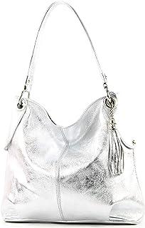 Suchergebnis auf für: Silber Schultertaschen