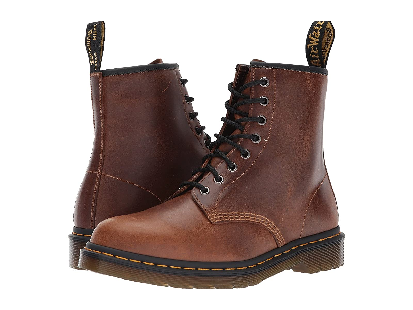 Dr. Martens 1460 8-Eye BootAffordable and distinctive shoes