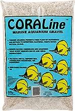 Carib Sea CaribSea Coraline Aquarium Gravel
