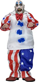 Best house of 1000 corpses clown costume Reviews