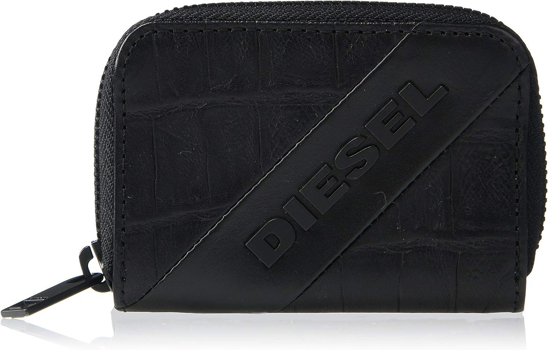 Diesel Men's Crochex Japaround-Wallet