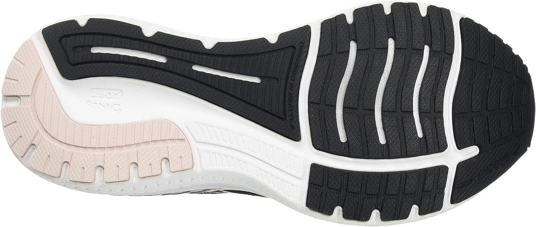 Brooks Womens Glycerin GTS 19 Running Shoe