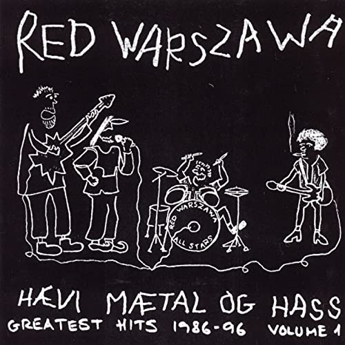 Mosekonen Brygger By Red Warszawa On Amazon Music Amazoncom