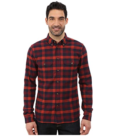 Fjallraven Skog Shirt (Navy) Men