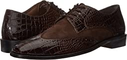Arturo Leather Sole Wingtip Oxford