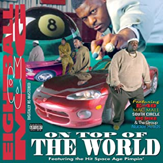 Best 8ball mjg on top of the world Reviews