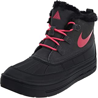 Nike Woodside Chukka 2 Boots Girl's Shoes