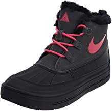 Nike Woodside Chukka 2 Boots Girl's Shoes Size