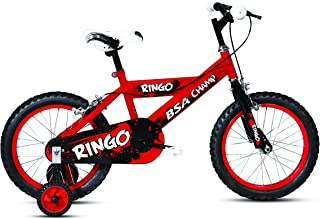 "Champ Ringo Bike, 16"""