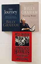 3 Books! 1) The Journey 2) Nearing Home 3) Approaching Hoofbeats;The Four Horsemen of the Apocalypse