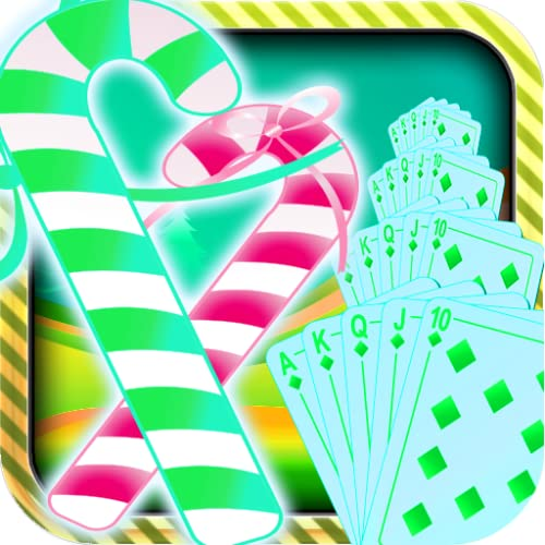 Solitaire Neon Tape Parades
