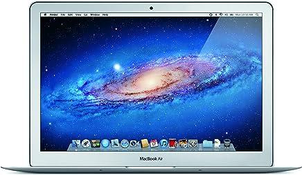 Apple - MacBook Air MD508LL/A - Intel Dual-Core i5-2467M 1.60