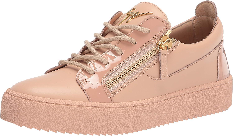 Giuseppe Zanotti Women's Rw00017c Core Low Top Sneaker
