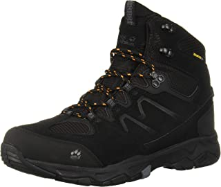 Jack Wolfskin MTN Attack 6 Texapore Mid Men's Waterproof Hiking Boot