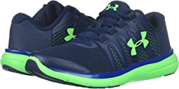 Under Armour Kids UA BGS Micro G Fuel RN 2 (Big Kid)