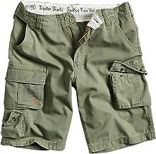 Surplus Trooper Shorts Hombre
