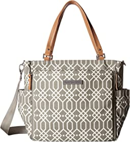 Glazed City Carryall