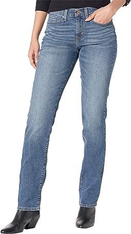 Modern Straight Jeans