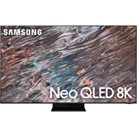 Deals on Samsung QN85QN800AFXZA 85-inch QLED 8K Smart TV