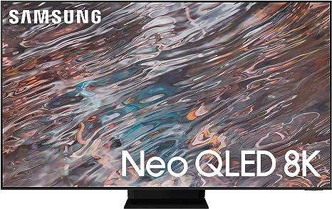 Samsung QN800A Neo QLED