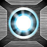 Titanium Flashlight