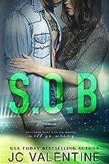 S.O.B.: A Stepbrother Romance Kindle Edition