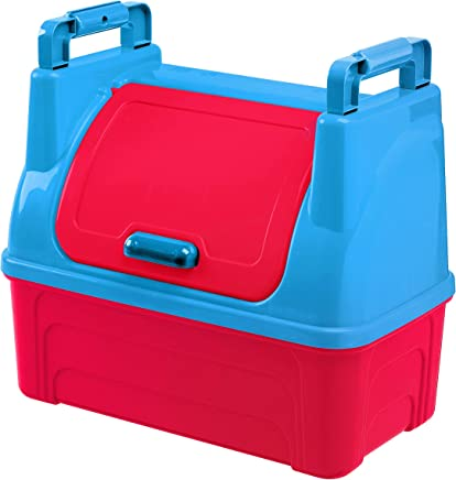 American Plastic Toys Kids Toy Storage Bin