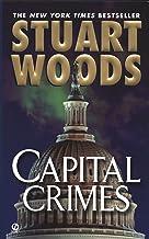 Capital Crimes (Will Lee Novels Book 6)