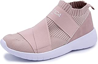Best nautica shoes pink Reviews