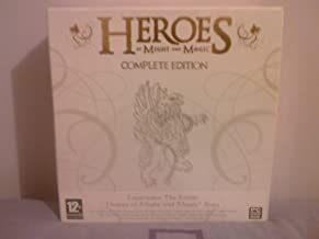 Heroes of Might and Magic Limited Complete Edition