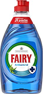 FAIRY Dish Wash Antibacterial, 383 ml