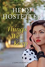 Things We Keep: A Lowcountry Novel