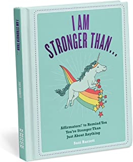 Affirmators! Book: Affirmators! To Remind You You're Stronger Than Just About Anything