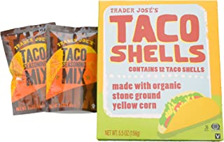 Best trader joes taco kit Reviews