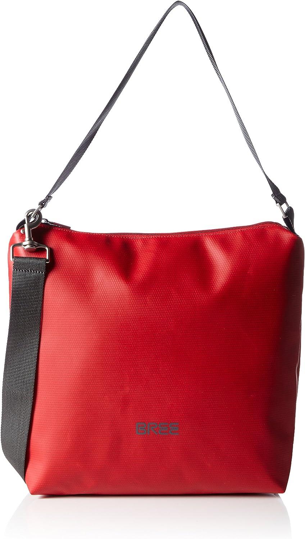 BREE Unisex Adults 83702_UnisexErwachsene Hobos and Shoulder Bag