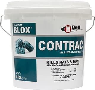 Contrac Blox 4x 4lbs