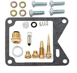 DP 0101-101 Carburetor Rebuild Repair Parts Kit Fits Yamaha XV750 Virago 750 81-83