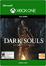 Dark Souls: HD Remaster - Xbox One [Digital Code]