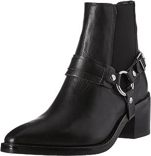 TONY BIANCO Women's Sabana Shoes, Black